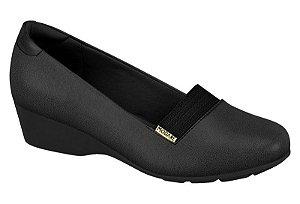 Sapato Anabela Ortopédico Modare Ultra Conforto Ref 7014-255