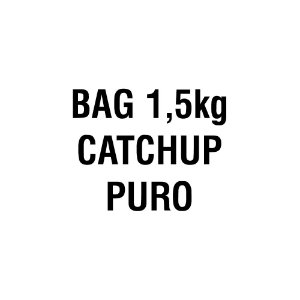Bag Catchup Puro