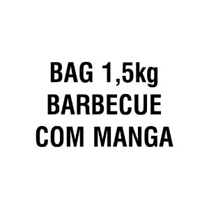 Bag Barbecue com Manga