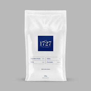 Café 1727 Torrado e Moído 250gr