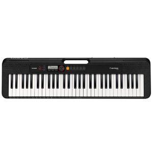 Teclado Casio CT-S200 Black Casiotone