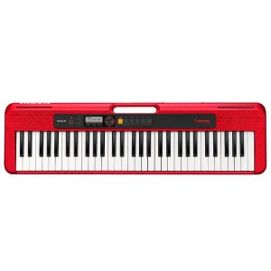 Teclado Casio CT-S200 Red Casiotone