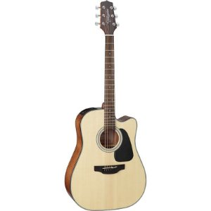 Violão Takamine GD-30CE Natural