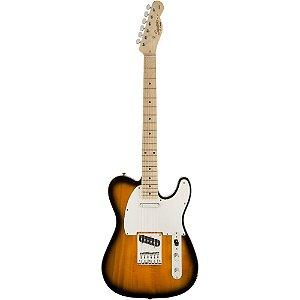 Guitarra Squier Affinity Telecaster MN Sunburst
