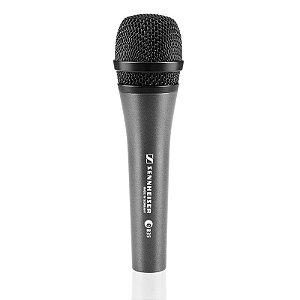 Microfone Sennheiser e 835 Live Vocal Microphone