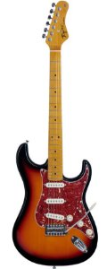 Guitarra Tagima TG-530 Sunburst