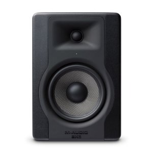 Monitor de áudio M-audio BX5 D3