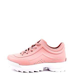 Tenis Feminino Kesttou KTTN03 Rosé