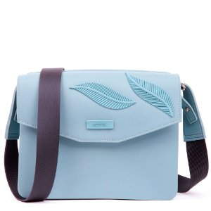 Bolsa Tiracolo Kesttou BK047 Azul Jeans