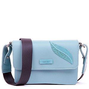 Bolsa Tiracolo Kesttou BK046 Azul Jeans