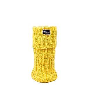Polaina Kesttou Amarelo PK001