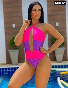 Body Luxury Pink Purple