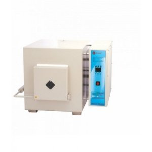 FORNO MUFLA 15X10X12CM DIGITAL MICROPROCESADO 1,8L  220V