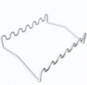 Estante em Arame com PVC para Pipeta Horizontal