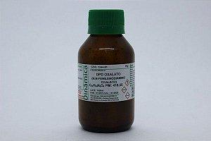DPD OXALATO PA (N,N - DIETIL - P -FENILENODIAMINA OXALATO