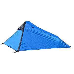 Barraca de Camping Howqua Azteq (3P) - Azul