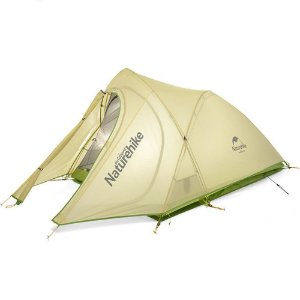 Barraca Cirrus Naturehike (2P) - Verde