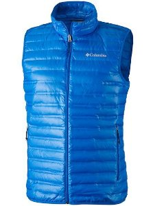 Colete Flash Forward™ Down Vest Columbia