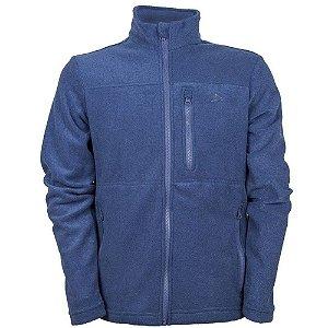 Jaqueta Fleece Conquista Spectre Masculina - Azul