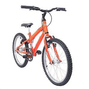 Bicicleta Top Lip Mormaii Aro 20 - Laranja