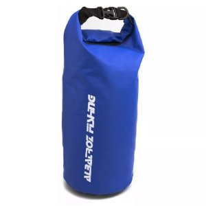 Bolsa Campbag Impermeável Albatroz Fishing 15L - Azul
