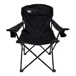 Cadeira Pandera Nautika - Preta