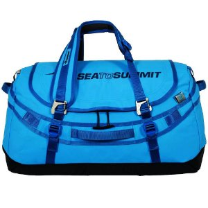 Bolsa Nomad Duffel Bag 45L Sea To Summit - Azul