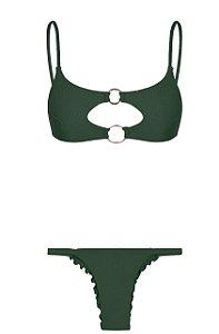 Bikini Braba Croco