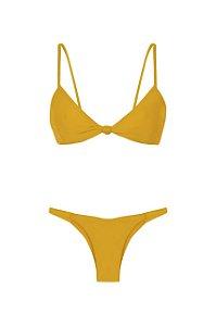 Bikini Mahina Mostarda