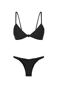 Bikini Mahina Preto