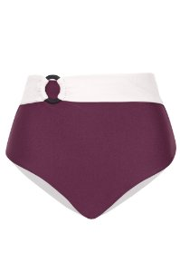 Calcinha Hot Pants Magenta