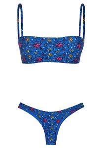 Bikini Pior que Possa Imaginar All Star