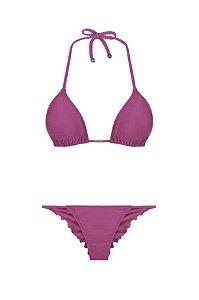 Bikini Lila I Pink