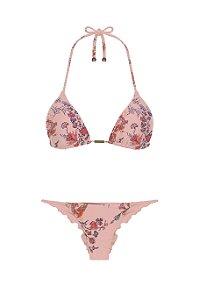 Bikini Lila I Violeta Rose