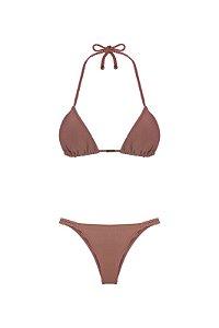 Bikini Lila II Salmão