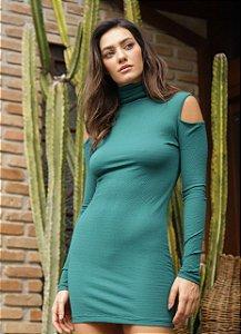Vestido Dias Verde