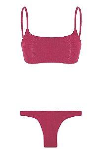 Bikini Não vai Embora Pink