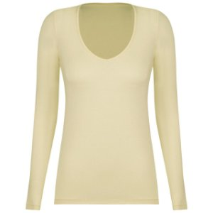 T-shirt Carol Off White