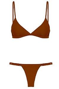 Bikini Comporta Bronze