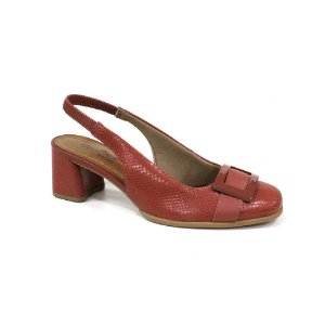 Sapato Chanel Usaflex