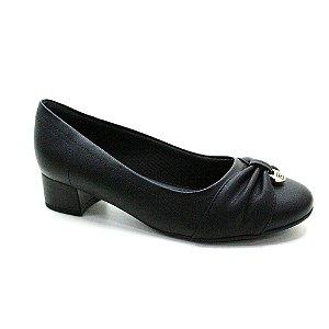 Sapato salto baixo Piccadilly
