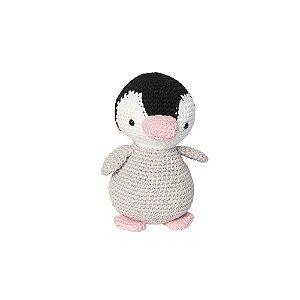 Amigurumi Pingua