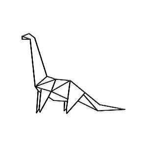 Decorativo Dino Braquio