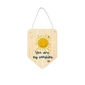 Flâmula You are my Sunshine