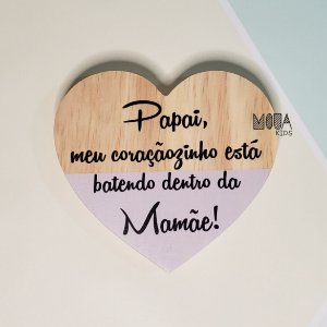 Coração Papai
