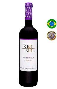 Rio Sol Tempranillo 750ml