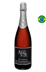 Rio Sol Brut Branco Grand Prestige 750ml
