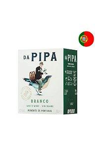 Bag In Box Da Pipa Branco - 5 Litros