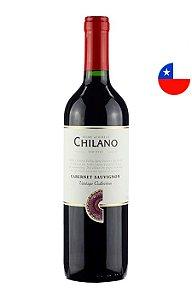 Chilano Cabert Sauvignon 750ml