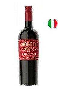 Corbelli Sangiovese 750ml